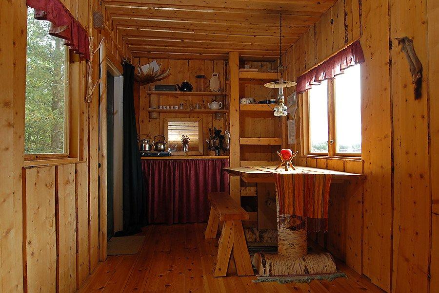 bauwagen solberget. Black Bedroom Furniture Sets. Home Design Ideas